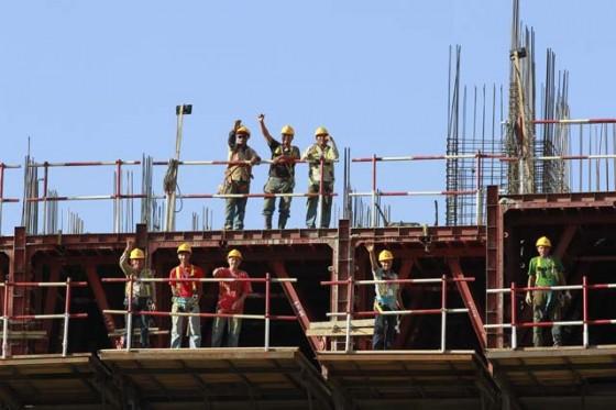 construcción fuerte tiuna
