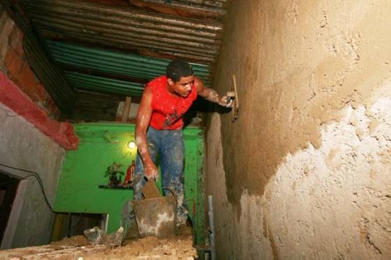 mision vivienda entrega 7 mil casas
