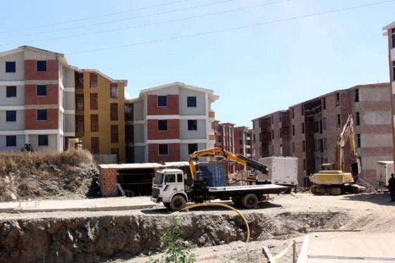 gobierno anuncia gran mision vivienda venezuela