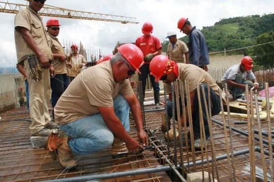 plan de vivienda y reordenamiento urbano en Petare