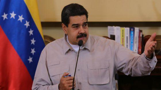Presidente Maduro aprueba 200 mil nuevas pensiones